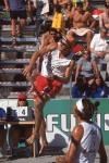 Martin and Paul Laciga, SUI