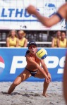 Sandra Pires, BRA