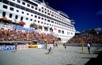 The Cruise Ship Harbour