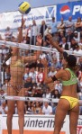 Adriana Behar vs USA