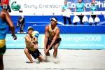 Emanuel and Ricardo, BRA