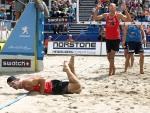 Rodgers, and Dalhausser
